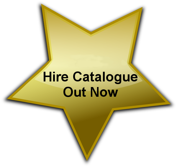 2014 Hire Catalogue